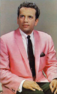 Evangelist Angel Martinez