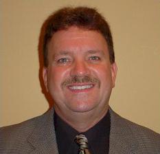 Evangelist Eric Barger