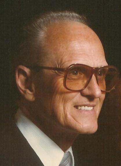 Dr. George E. Gardiner