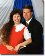 Duggar Family Homepage