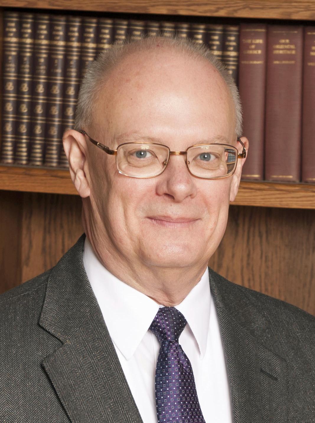 Dr. Phil Stringer