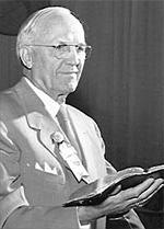 Dr. R. G. Lee