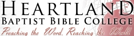Heartland Baptist