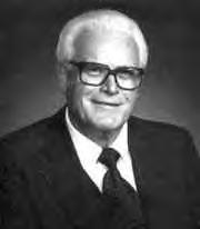 Dr. J. Harold                                     Smith